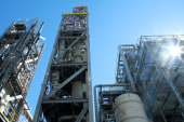 Are carbon capture plants a bad thing?