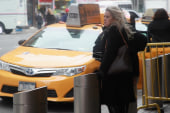 Do female-only cabs discriminate?
