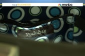 A Your Business makeover: Yadabags
