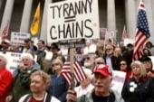 Inside the mind of the Tea Party