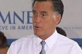 Fact-checking Romney, 'Chamber of Commerce...