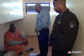 Lockup: Extended Stay: Cleveland — Warden...