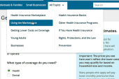 Another Obamacare enrollment extension