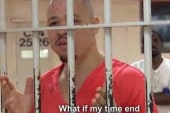Lockup Cleveland: Inmate Antuan Timberlake