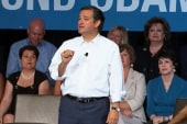 Ted Cruz, the next President Obama?