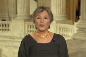 Can Senate pass Ukraine relief before recess?