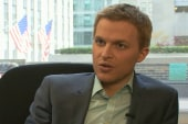 Office Politics Part I: Ronan Farrow