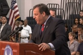 What did Christie know about bridge closures?