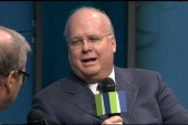 Is Rove kicking off the 2016 race?
