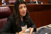 Meet Lucy Flores