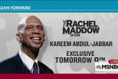 Trump picks fight with Kareem Abdul-Jabbar