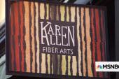 Small business star: Karen Allen