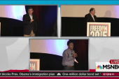 Anti-gay pastor event hosts 3 GOP candidates