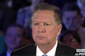 John Kasich on his path to the nomination