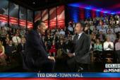Ted Cruz: 'We should protect life'