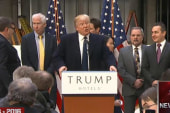 Trump rips delegate process in new op-ed