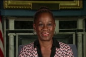 Chirlane McCray: Bernie getting 'desperate'