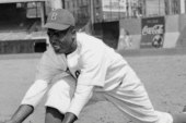Jackie Robinson's road to breaking barriers