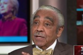 Rep. Rangel: We're seeing the end of the GOP