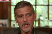MTP Daily Exclusive: Clooney as Candidate?