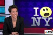 Nutty NY GOP explains yooge Trump poll margin