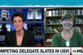GOP delegate war produces separate factions
