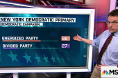 First Look at New York Exit Polls