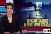 Flint activists built case ahead of charges