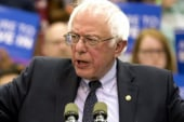 Sanders' swipes at Clinton impact her...