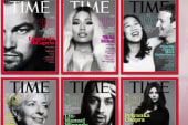 Time reveals its 100 most influential list