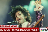 Aretha Franklin remembers Prince