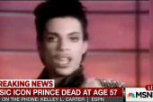 Prince's powerful musical influence