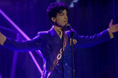 Joe: Prince was a one-man musical revolution