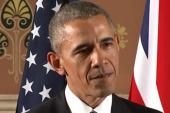 Pres. Obama: Britain's EU decision affects US