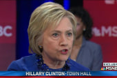 Clinton: 'We are not a post-racial society'