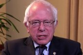 Sanders: We're not hurting the party...