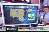 Trump's Super Tuesday to-do list