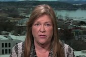 Jane Sanders: Bernie is not attacking Hillary