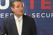 Boehner sends signal: Cruz not the answer