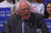 Todd: Sanders' tone shifting on the trail