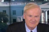 Joy Reid plays 'Hardball' with Chris Matthews