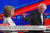 Sanders predicts nomination win