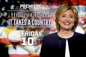 Hillary Clinton: It Takes a Country- White...