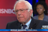 Sanders: I feel good about the numbers