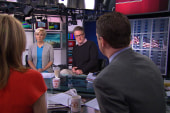 Morning Joe Mix: Monday, April 18