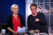 Morning Joe Mix: Wednesday, April 27