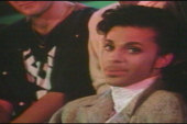 Prince weighs in on fame, race in 1985 talk