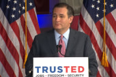 Ted Cruz makes NY primary night remarks