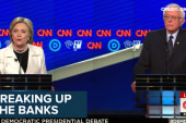 Wonky Insults: Clinton and Sanders Attack...