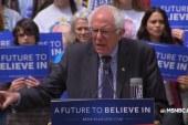Sanders: Democrats are losing